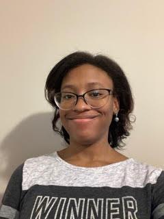 Senior Reporter and OUSC Legislator DJuanna Lester