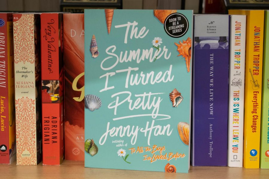 Best-selling author Jenny Hans book trilogy The Summer I Turned Pretty will be adapted to a show on Amazon Prime. The young adult romance series touches on friendship, self-discovery and first heartbreaks.