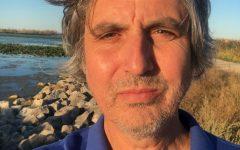 OU Creative Writing Professor Peter Markus. His new book