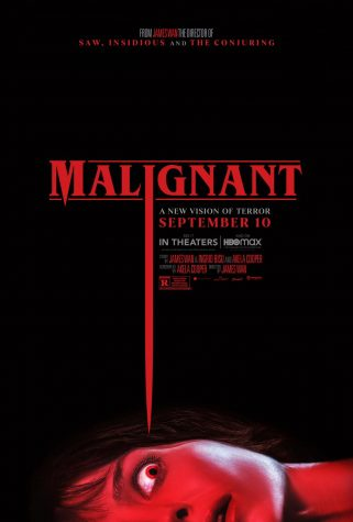 """""""Malignant"""" is bringing back the horror movie hype many have been missing."""
