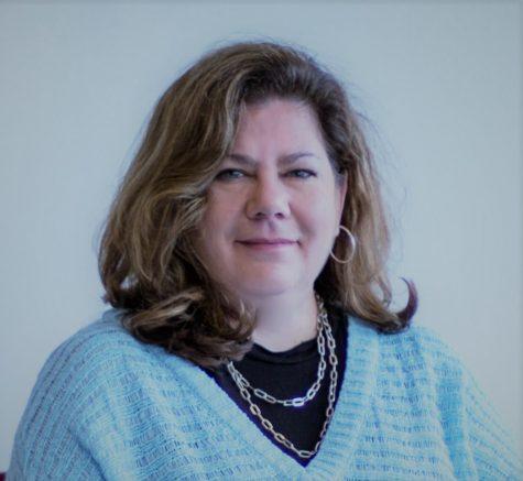 Oakland University Associate Professor and Chair in the Department of Organizational Leadership Eileen Johnson.