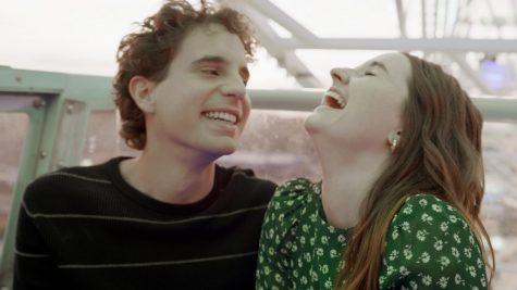 Ben Platt and Kaitlyn Dever star in the movie adaptation of Broadways Dear Evan Hansen.
