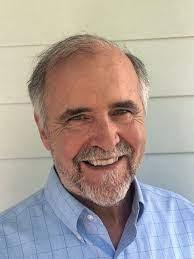 Oakland University Professor of Sociology and Criminal Justice Albert Jay Meehan.