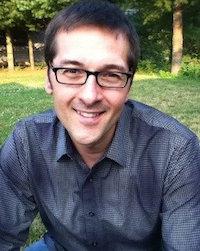 Oakland UniversityAssociate Professor of Theatre Acting, Directing Anthony Guest.