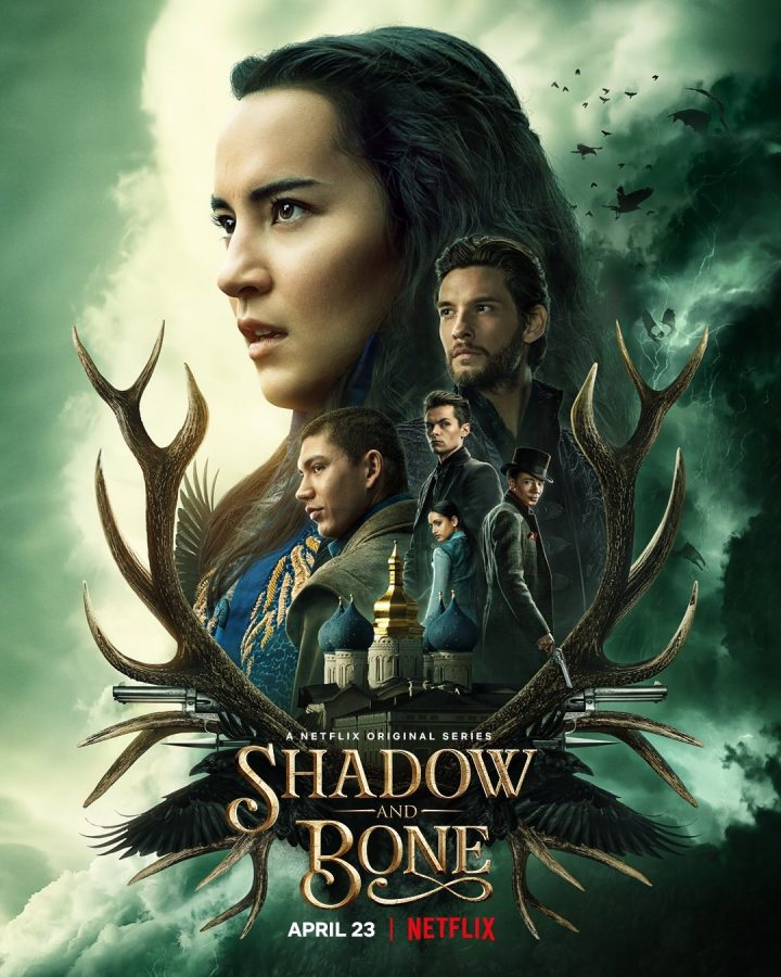 The poster for Netflixs hit YA fantasy show Shadow and Bone. Fans speculate about casting and plot decisions for the upcoming season.