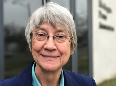 Legendary OU professor and open government advocate, the late Jane Briggs-Bunting, was inducted into the National Freedom of Information Coalitions (NFOICs) Open Government Hall of Fame on Sept. 30.