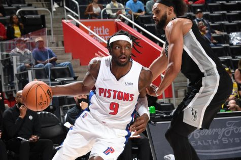 The Pistons, who haven't won a playoff game since 2008, have a new sense of excitement in the organization as the young core and breakout players look to make noise and develop in a now stacked Eastern Conference.